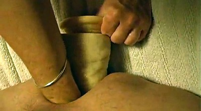 Wife, Anal fist