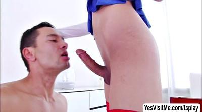 Ts anal