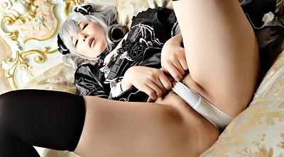Cosplay, Japanese cosplay
