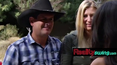 Country, Reality show