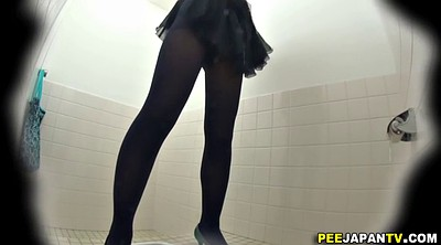 Toilet, Japanese piss, Pissing, Japanese solo, Toilet voyeur, Film