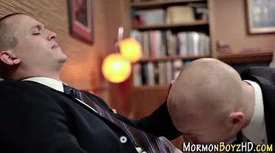 Granny, Uniform, Mormon