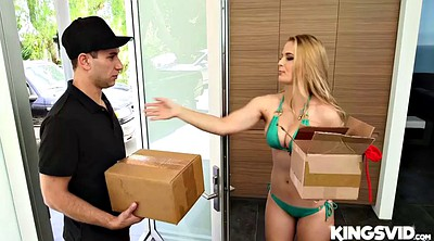 Delivery, Harper